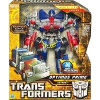 Transformers Optimus Prime - 30cm