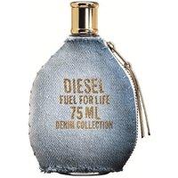 Diesel Fuel for Life Denim Collection Femme Eau de Toilette (50ml)