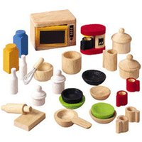 Plan Toys Accessories for Kitchen & Tableware
