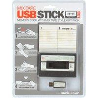 Suck UK C60 MixTape USB Flashdrive 64MB