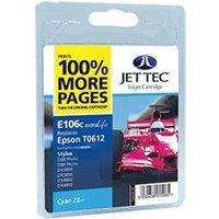 JetTec 1201CJT