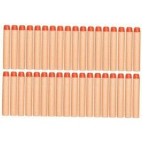 Nerf Clip System Darts 36 pack