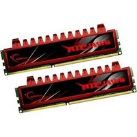 G.SKill Ripjaws 4GB Kit DDR3 PC3-12800 CL9 (F3-12800CL9D-4GBRL)