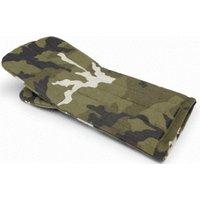 Sagaform Oven Mitt Camouflage
