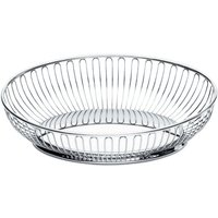 Alessi Oval Wire Basket 829