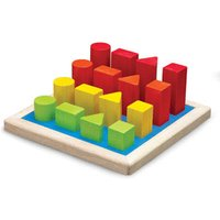 Wonderworld Geo Shape Sorter