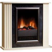 Dimplex Mozart Suite Fireplace (MZT20)