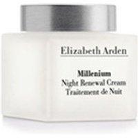 Elizabeth Arden Millenium Night Renewal Cream (50ml)
