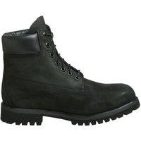 Timberland 6 Inch Premium - Black Nubuck (10073)