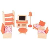 Beeboo Living Room