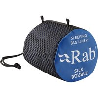 Rab Double Silk Liner