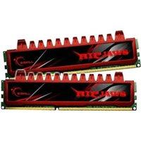 G.SKill Ripjaws 8GB Kit DDR3 PC3-12800 CL9 (F3-12800CL9D-8GBRL)