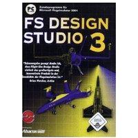 FS Design Studio V3 (Add-on) (PC)
