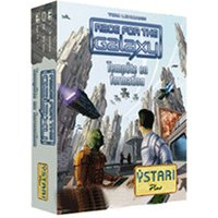 Ystari Games Race for the Galaxy: The Gathering Storm Expansion