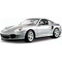BBurago Porsche 911 Turbo (12030)