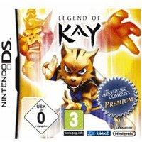 Legend of Kay (DS)