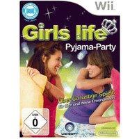 Girls Life: Sleepover Party (Wii)