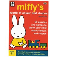 Miffy's World of Colour and Shapes (PC)