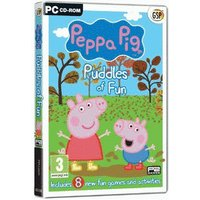 Peppa Pig: Puddles of Fun (PC)