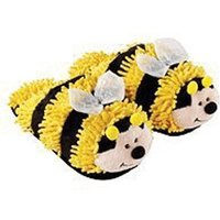 Aroma Home Fuzzy Friends Bumble Bee