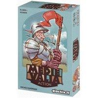 Giochix Medievalia: Action