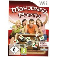 Mahjongg Party (Wii)