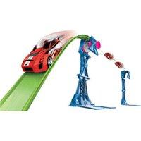 Flair GX Racers - Tightrope Terror (Series 1)