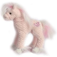 Douglas Cuddle Toys Butterfly Horse 23 cm