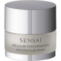 Kanebo Sensai Cellular Eye Contour Cream (15ml)