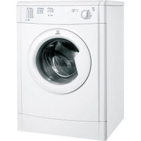 Indesit IDV75 EU Vented Dryer