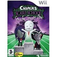 Casper's Scare School: Spooky Sports Day (Wii)