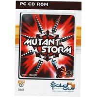 Mutant Storm (PC)