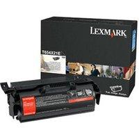 Lexmark T654X21E