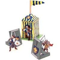 Papo Siege Tent