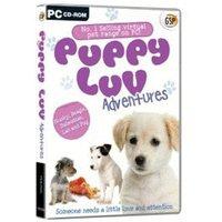 Puppy Luv: Adventures (PC)