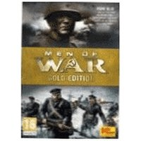 Men of War: Gold Edition (PC)