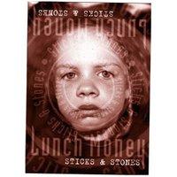 Atlas Games Lunch Money: Sticks & Stones (Expansion Pack)