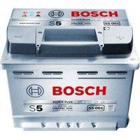 Bosch S5 12V 61Ah (0 092 S50 040)