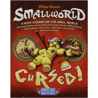 Days of Wonder Smallworld Cursed! (Expansion)