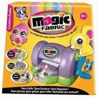 Magic Fabric Creation Studio