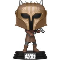 Idealo ES|Funko Pop! Star Wars: The Mandalorian - The Armorer