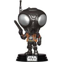 Idealo ES|Funko Pop! Star Wars: The Mandalorian - Q9-0