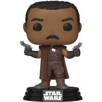 Idealo ES|Funko Pop! Star Wars: The Mandalorian - Greef Karga