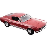 Maisto Ford Mustang Fastback 1967 (31166)