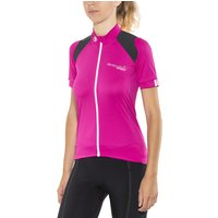 Endura Women's Hyperon Short Sleeve Jersey | Red - M