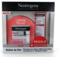 Idealo ES|Neutrogena Cellular Boost Set (2 uds.)