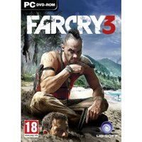 Far Cry 3: The Lost Expedition Edition (PC)