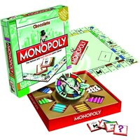 Hasbro Chocolate Monopoly