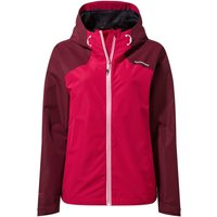 Craghoppers Toscana Jacket wildberry/winter rose