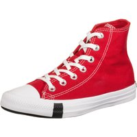 Idealo ES|Converse Chuck Taylor All Star Hi red (166736C)